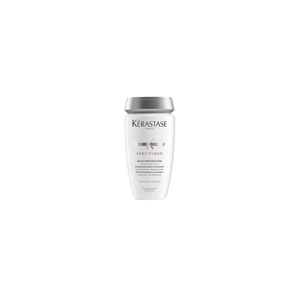 KERASTASE PREVENTION szampon przeciw wypadaniu włosów 250ml