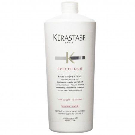 KERASTASE PREVENTION szampon do włosów przetłuszczających się 1000ml