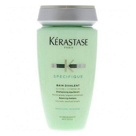 KERASTASE DIVALENT szampon utrzymuje równowagę skóry głowy 250ml