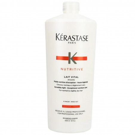 KERASTASE LAIT VITAL odżywcza odżywka do włosów 1000ml