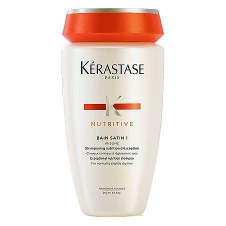KERASTASE BAIN SATIN 1 szampon ułatwiający rozczesywanie 250ml
