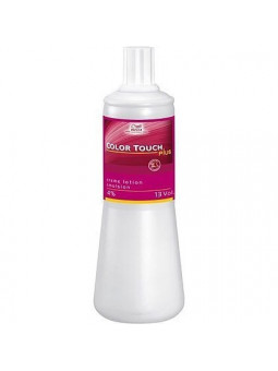 WELLA COLOR TOUCH PLUS, Emulsja do farby 1000ml