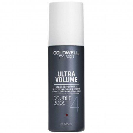 Goldwell Double Boost, Spray unoszący włosy u nasady i chroniący kolor 200ml