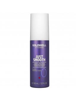 Goldwell Sleek Perfection termoochronny spray z funkcją ochrony koloru 100 ml