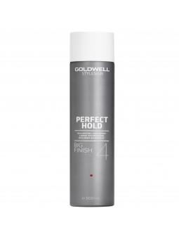 Goldwell Volume Big Finish Spray, Lakier do włosów zwiększający objętość 500ml