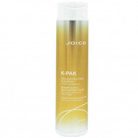 JOICO K-PAK SZAMPON 300ml do włosów zniszczonych