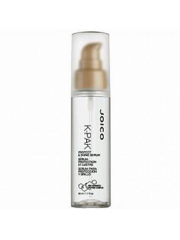 JOICO K-PAK PROTECT SHINE 50ML serum nabłyszczające