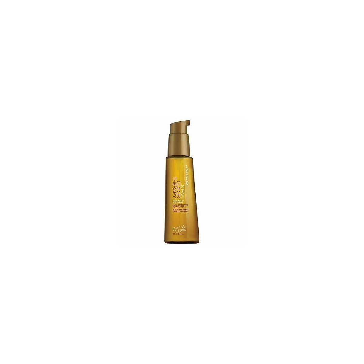 Joico K-Pak Color Therapy oil 100ml