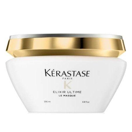 Kerastase Elixir Ultime Le Masque upiększająca maska z olejkami 200ml