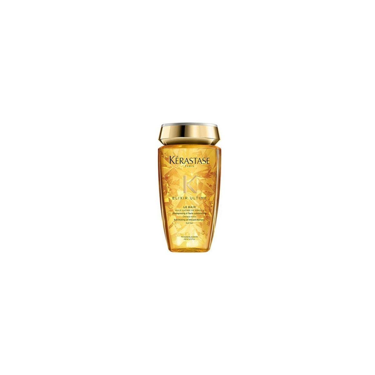 Kerastase Elixir Ultime szampon 250ml
