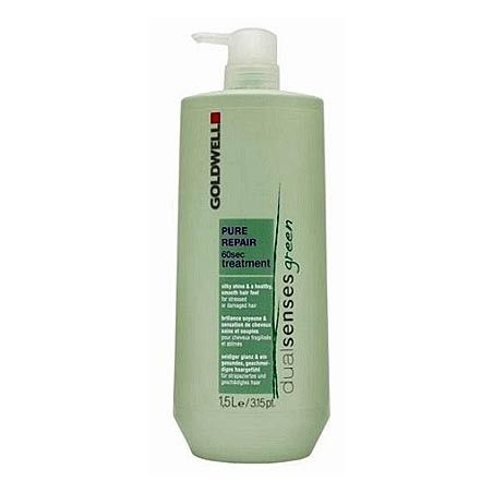 Goldwell Dualsenses Green Pure Repair maska 60sec 1500ml
