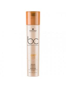 Schwarzkopf BC Q10+ Time Restore, szampon pielęgnujący dojrzałe włosy 250ml