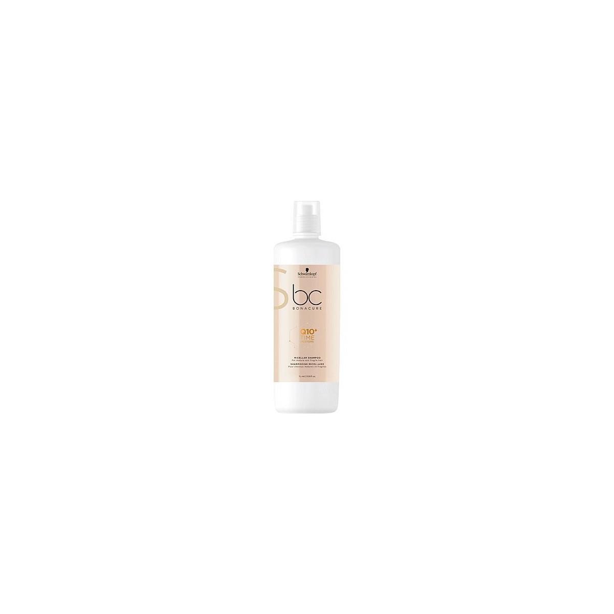 Schwarzkopf BC Q10+ Time Restore, szampon odmładzający włosy 1000ml
