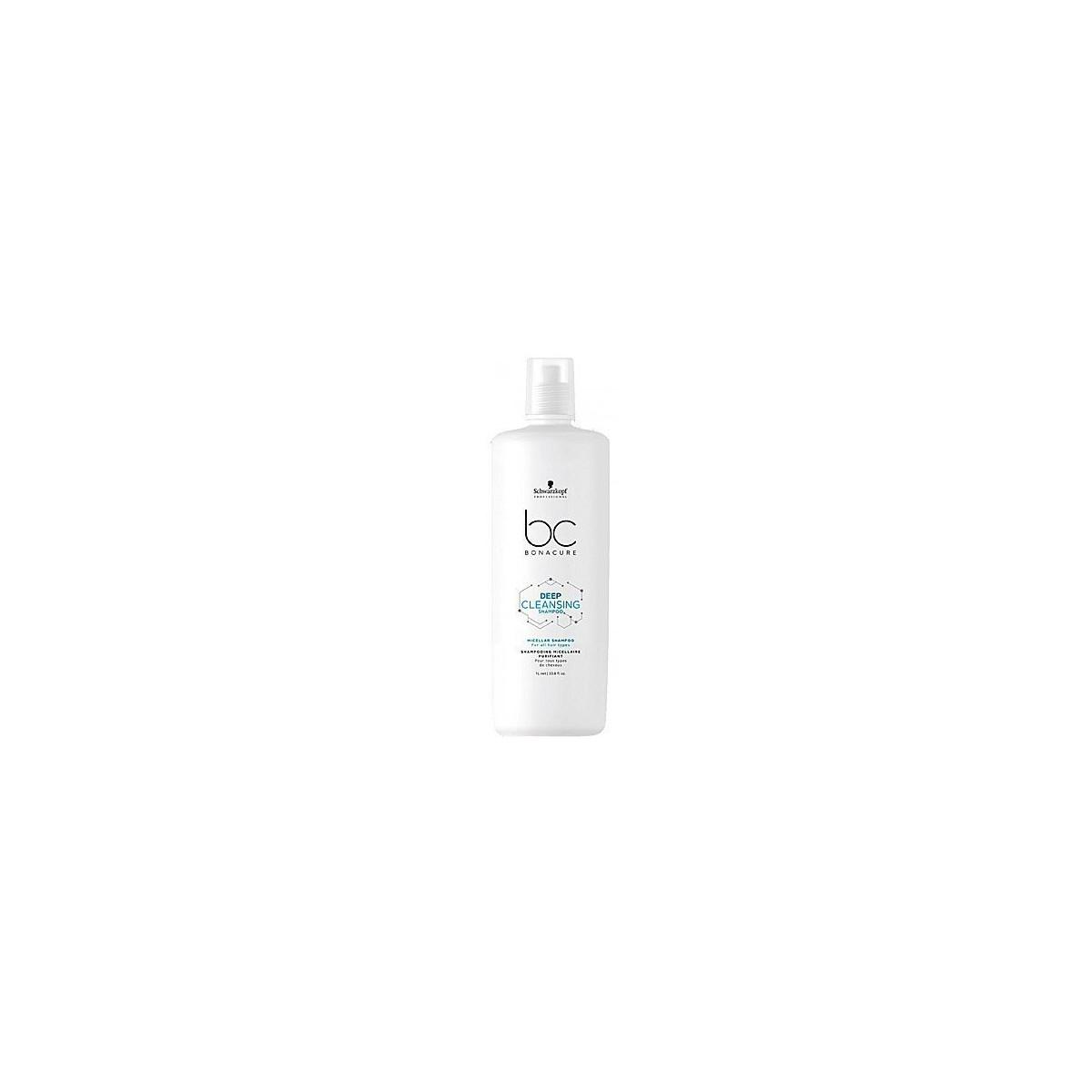 Schwarzkopf BC Hair & Scalp szampon 1250ml