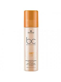 Schwarzkopf BC Q10+ Time Restore, spray nawilżający włosy dojrzałe 200ml
