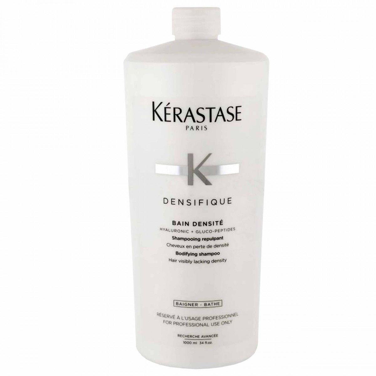 Kerastase Densifique Densite szampon zagęszczający 1000ml