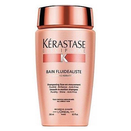 Kerastase Fluidealiste szampon wygładzający, dyscyplinujący włosy 250ml