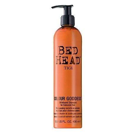 Tigi Bed Head Colour Goddess szampon 400ml