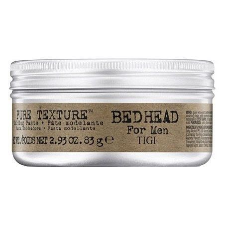 TIGI BH Men Pure Texture Molding Paste 83g