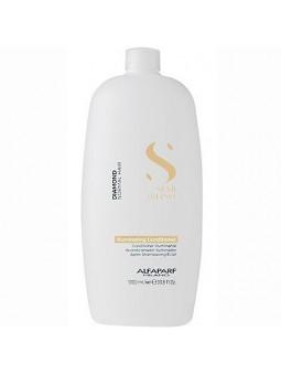 Alfaparf Diamond odżywka rozświetlająca do włosów normalnych 1000 ml