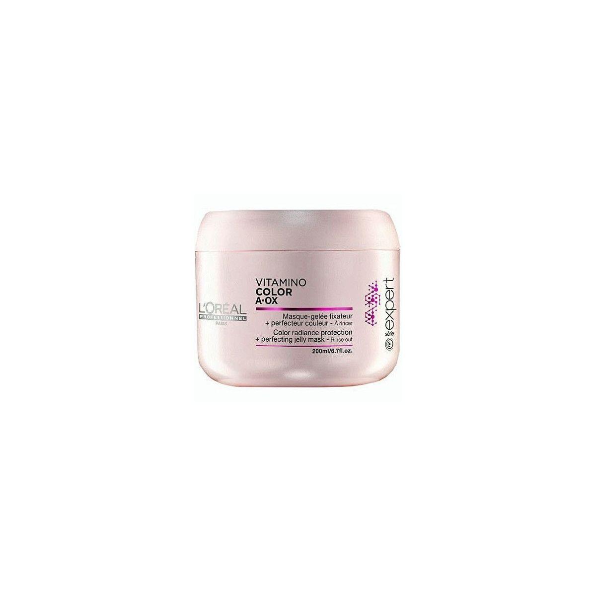 Loreal Vitamino Color A-OX maska 200ml