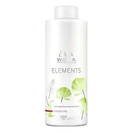 Wella Elements szampon wolny od siarczanów 250ml