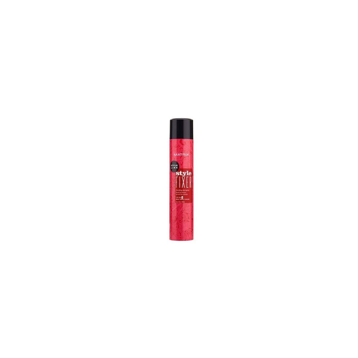 Matrix SL Fixer Finishing Hairspray, Lakier mocno utrwalający 400ml