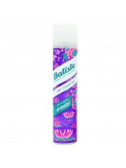 Batiste Oriental, Suchy szampon o zapachu jaśminu, lilii, irysów 200ml