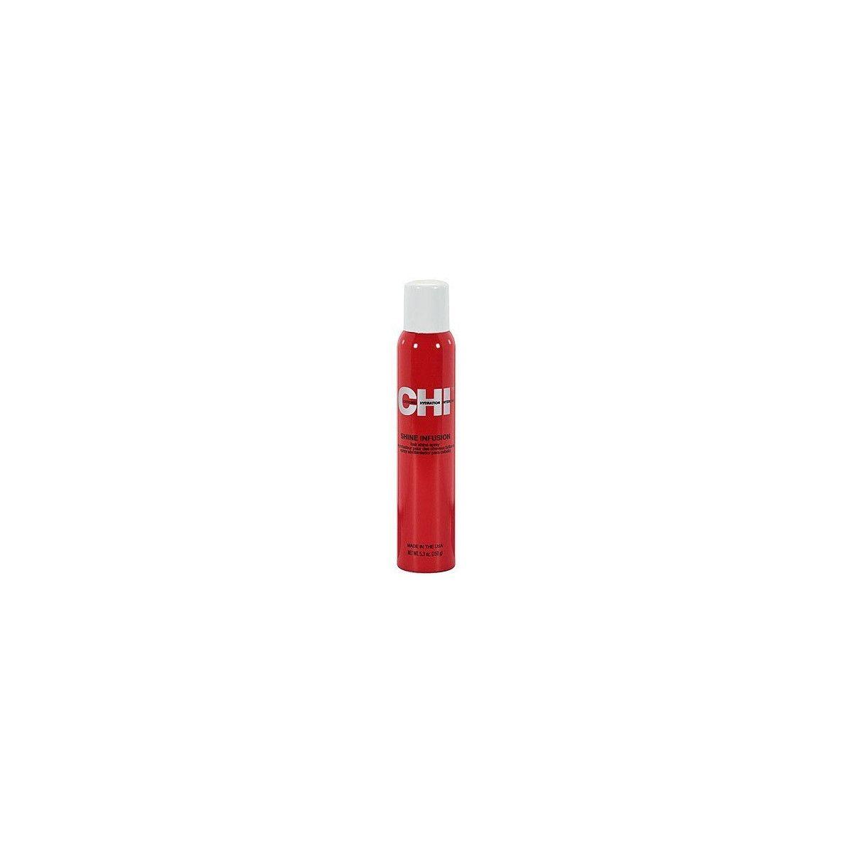 CHI Shine Infusion, Odżywka w sprayu nabłyszczająca 150ml