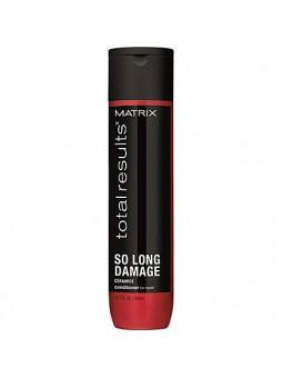 Matrix So Long Damage, Odżywka wygładzająca 300ml