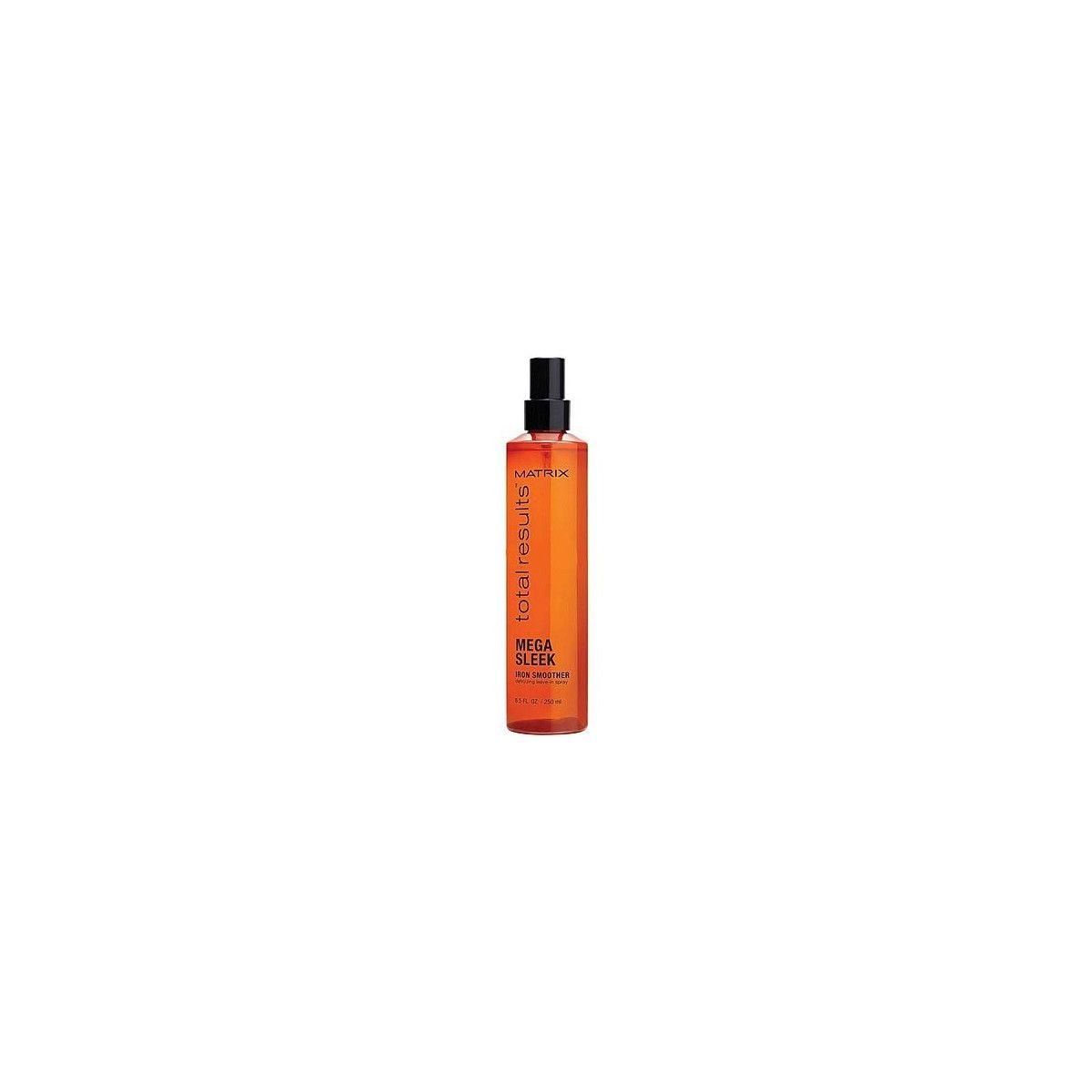 Matrix Mega Sleek Iron Smoother, Spray ochronny wygładzający 250ml