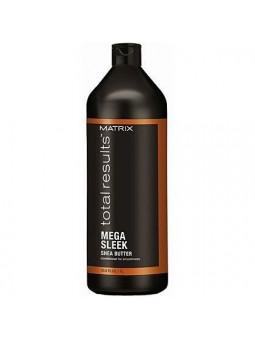 Matrix Mega Sleek, Odżywka wygładzajaca 1000ml