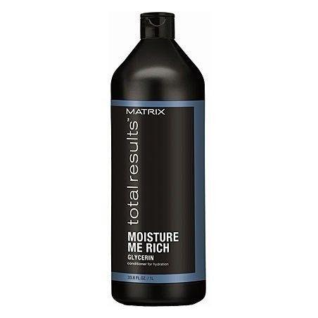 Matrix Moisture Rich, Odżywka z gliceryną 1000ml