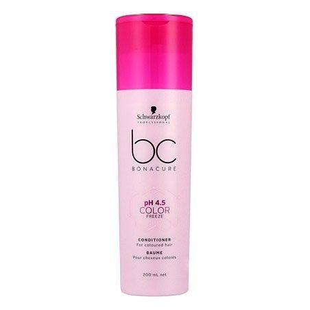 Schwarzkopf BC Color, odżywka do włosów farbowanych, chroni przed blaknięciem 200ml