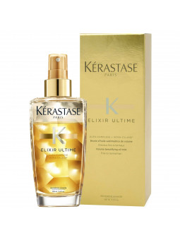 Kerastase Elixir Ultime Oleo-Complexe mgiełka do włosów cienkich 100ml