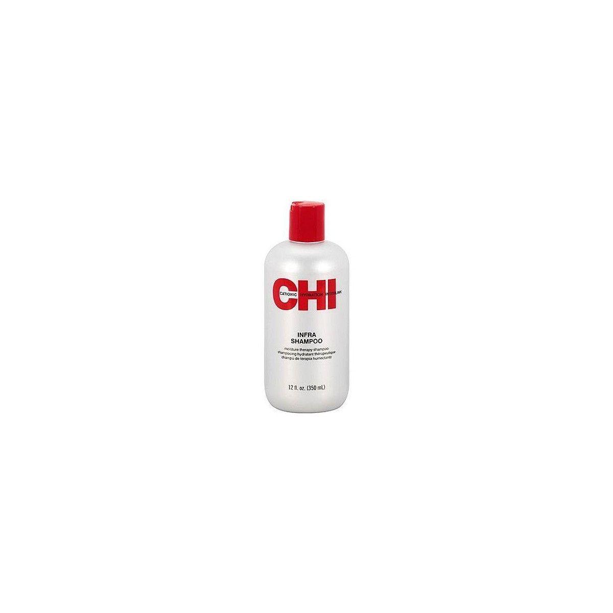 CHI Infra Treatment, Szampon do włosów farbowanych 355ml