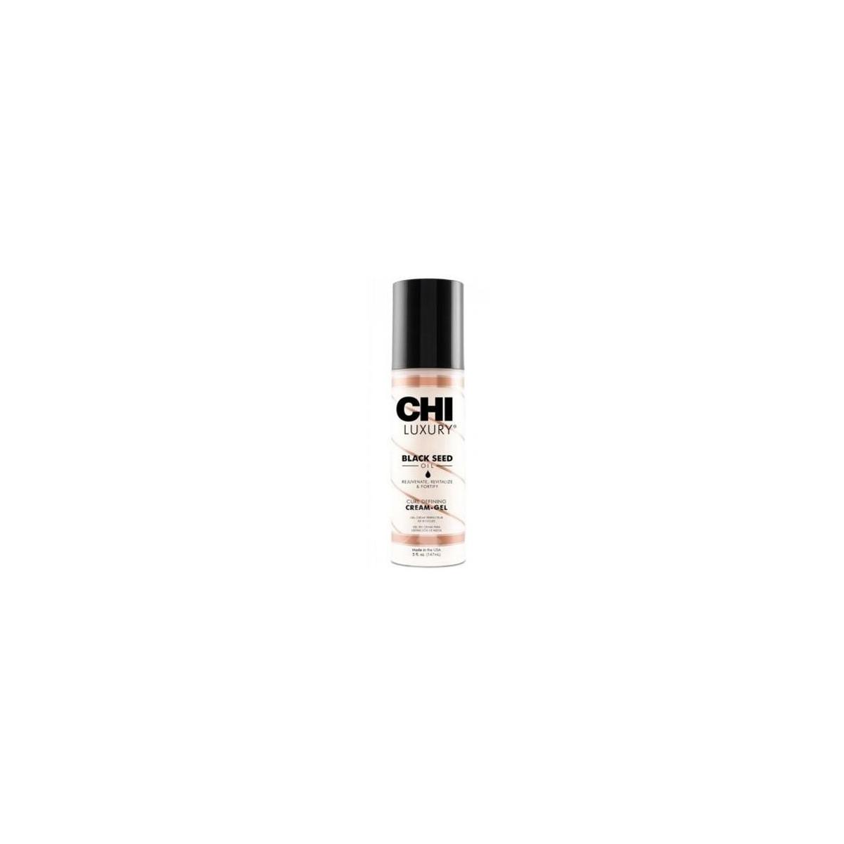 CHI Luxury Black Seed Oil Curl Defining Crem, Krem do loków 147ml