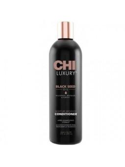 CHI Luxury Black Seed Oil, Odżywka do włosów z olejkiem 739ml