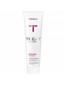 Montibello Colour Protect, odżywka przedłuża trwałość koloru, chroni przed UV 150ml