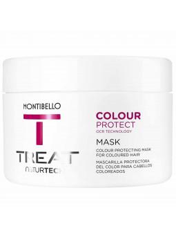 Montibello Colour Protect, maska nawilżająca, przedłuża trwałość koloru 200ml