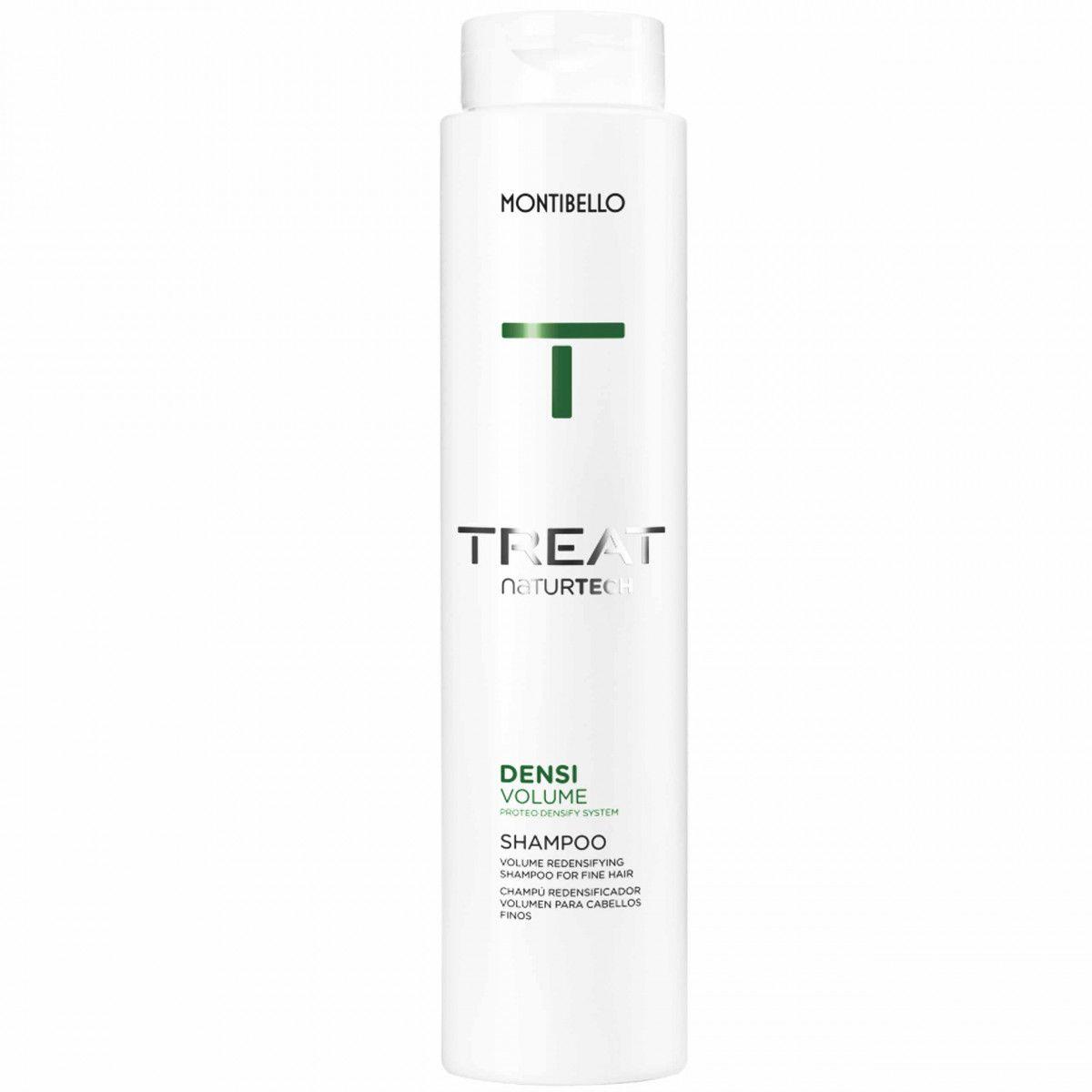 Montibello Densi Volume szampon unoszący włosy u nasady 300 ml