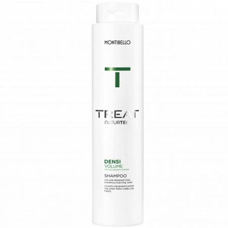Montibello Densi Volume, szampon z proteinami, unosi włosy u nasady 300ml