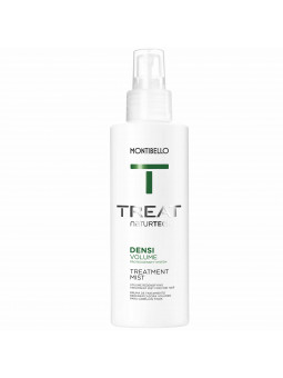 Montibello Densi Volume, mgiełka termoochronna, nawilża, unosi włosy u nasady 150ml
