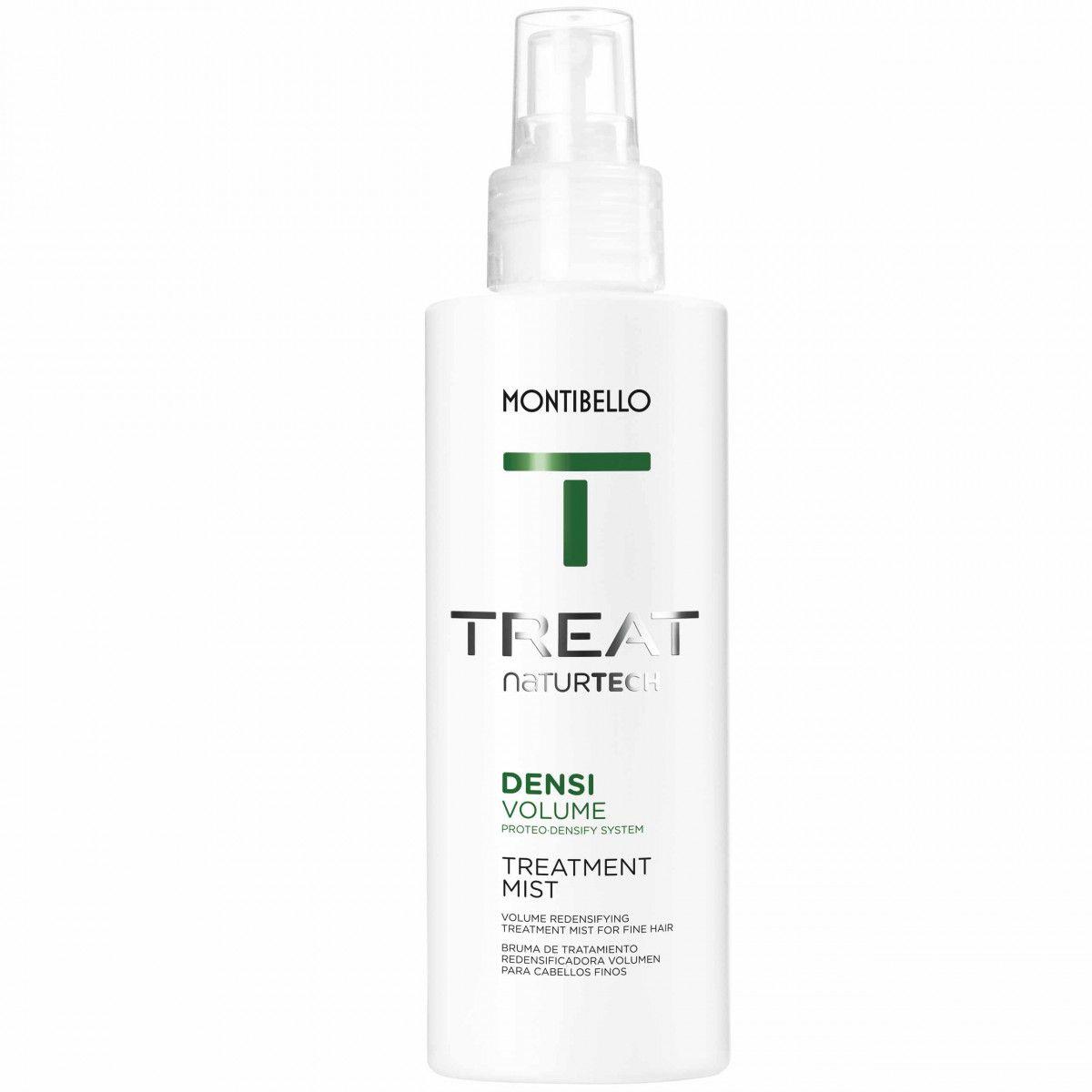 Montibello Densi Volume mgiełka termoochronna unosząca włosy u nasady 150 ml
