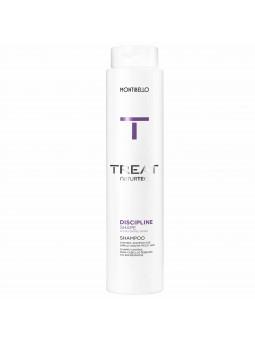 Montibello Discipline Shape szampon nawilżający, ułatwia czesanie 300ml