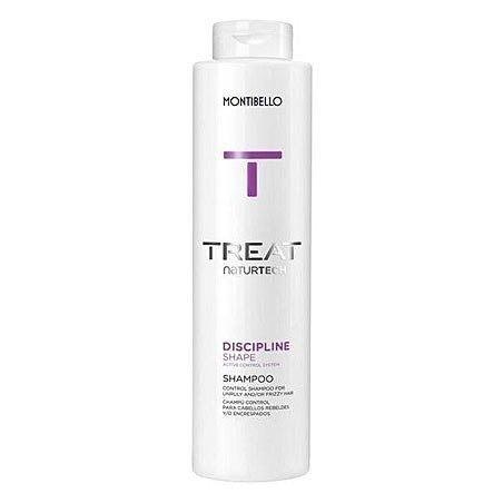 Montibello Discipline Shape nawilżający szampon do włosów kręconych i puszących się 500ml
