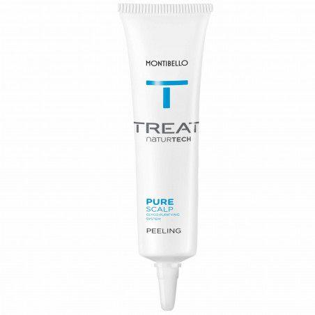 Montibello Pure Scalp Peeling do skóry głowy
