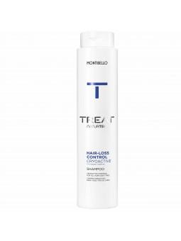 Montibello HAIR-LOSS CRYO szampon stymuluje wzrost, zapewnia nawilżenie 300ml
