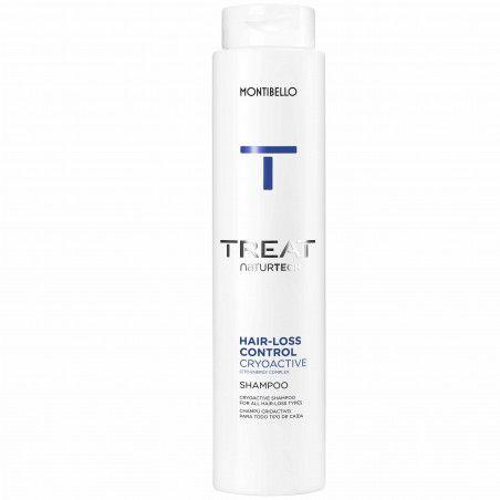 Montibello HAIR-LOSS CRYO nawilżający szampon stymulujący wzrost włosa 300 ml