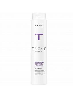 Montibello HAIR-LOSS CHRONOS wzmacniający szampon redukujący łysienie 300 ml